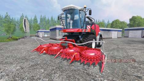 RSM 1401 для Farming Simulator 2015