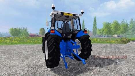 Ford 8340 v1.2 для Farming Simulator 2015