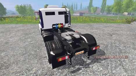 Mercedes-Benz 1934 для Farming Simulator 2015