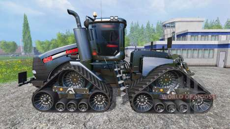 Case IH Quadtrac 620 [NOS] для Farming Simulator 2015