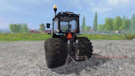 Ursus 5044 v1.1 для Farming Simulator 2015