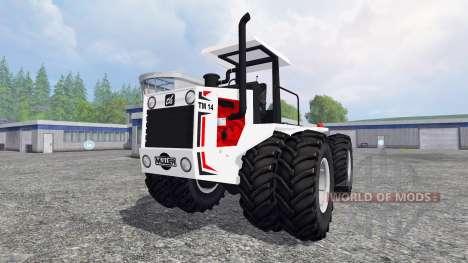 Muller TM14 для Farming Simulator 2015
