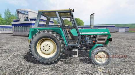 Ursus C-385 для Farming Simulator 2015