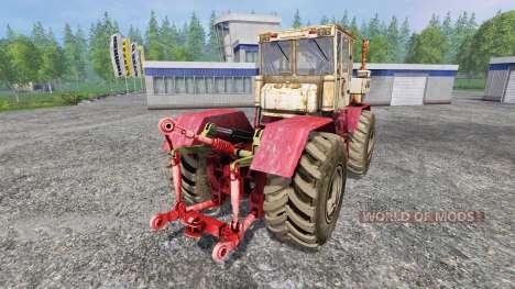 К-710 v2.0 для Farming Simulator 2015