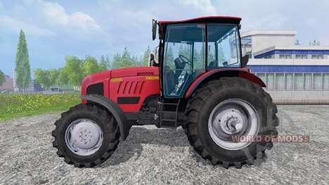 Беларус-2022.3 для Farming Simulator 2015