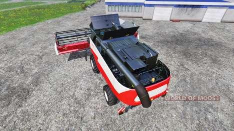 Торум-760 v1.5 для Farming Simulator 2015