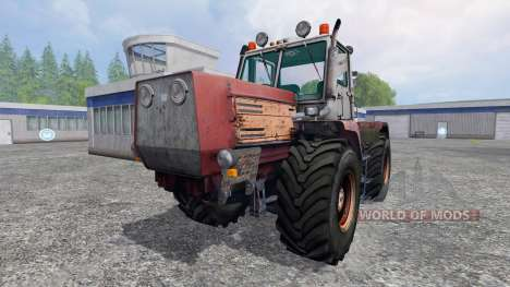 Т-150К [моющийся] для Farming Simulator 2015