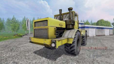 К-700А Кировец v1.0 для Farming Simulator 2015