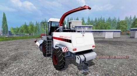 Дон-680М [pack] для Farming Simulator 2015