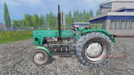 Ursus C-355 v1.0 для Farming Simulator 2015