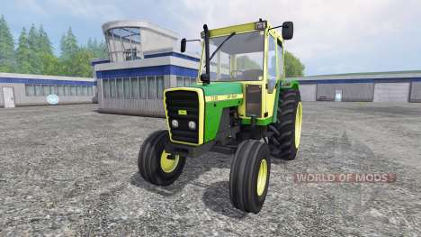 John Deere 1130 для Farming Simulator 2015