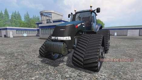 Case IH Magnum CVX 380 [Quadtrac] для Farming Simulator 2015