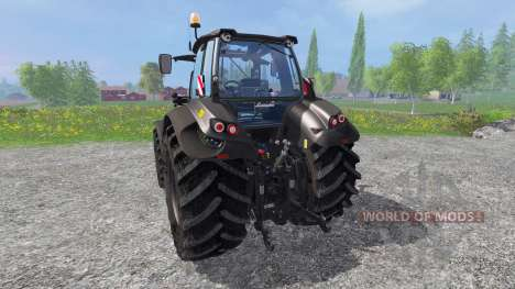 Lamborghini Mach 250 VRT v1.0 для Farming Simulator 2015