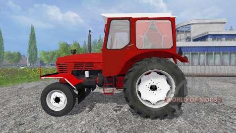 UTB Universal 650M 2004 для Farming Simulator 2015
