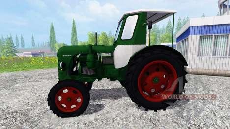 Famulus RS 14-36 v2.0 [fix] для Farming Simulator 2015