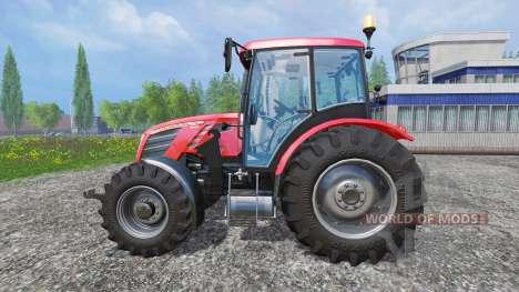 Zetor Proxima 120 [multicolor] для Farming Simulator 2015