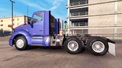 Колёсные диски Hempam для American Truck Simulator