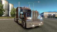 Peterbilt 389 v1.0 для Euro Truck Simulator 2