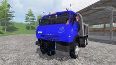 КамАЗ-65115 v2.0