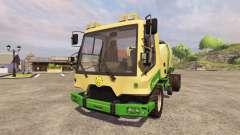 Krone Big Pack 1290 [bosimobil] для Farming Simulator 2013