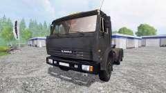 КамАЗ-54115 v3.0