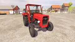 IMT 542 v1.0 для Farming Simulator 2013