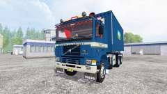 Volvo F12 HKL v2.0