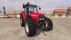 Massey Ferguson 6290 для Farming Simulator 2013