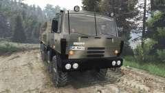 Tatra 815 VNM [16.12.15] для Spin Tires