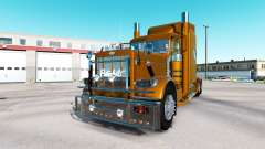 Peterbilt 389 v2.11 для American Truck Simulator