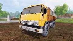 КамАЗ-55102 v1.3