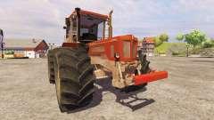 Schluter Super-Trac 1900 TVL v2.0 для Farming Simulator 2013