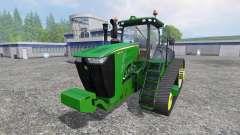 John Deere 9560RT v2.5