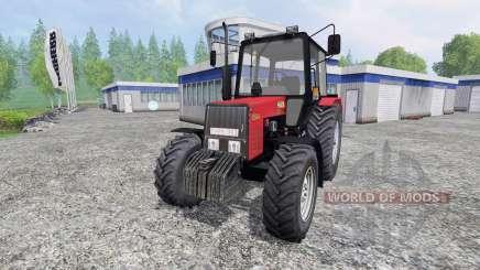 МТЗ-820.4 Беларус для Farming Simulator 2015