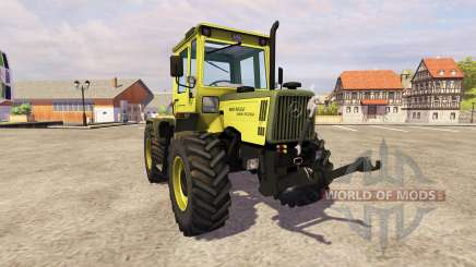 Mercedes-Benz Trac 900 Turbo для Farming Simulator 2013
