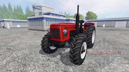 Zetor 6945 для Farming Simulator 2015