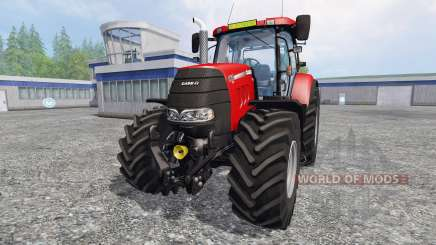 Case IH Puma CVX 160 [edit] для Farming Simulator 2015
