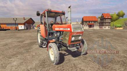 URSUS C-385 v1.4 для Farming Simulator 2013