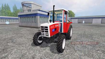 Steyr 8060A SK1 для Farming Simulator 2015
