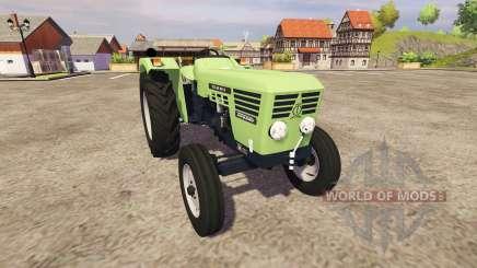 Deutz-Fahr 4506 для Farming Simulator 2013