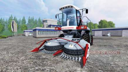 Дон-680М [pack] для Farming Simulator 2015