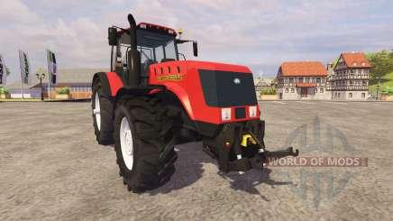 Беларус-3022 ДЦ.1 v2.0 для Farming Simulator 2013