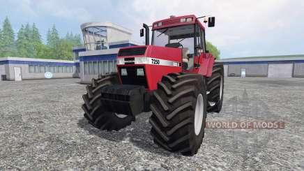 Case IH 7250 v1.0 для Farming Simulator 2015