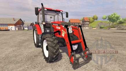 Zetor Proxima 85 FL для Farming Simulator 2013
