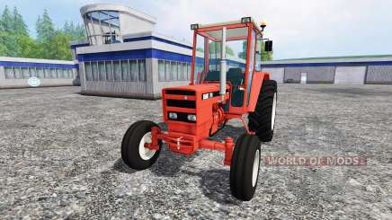 Renault 781 для Farming Simulator 2015