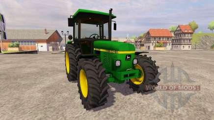 John Deere 1640 для Farming Simulator 2013