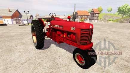 Farmall 300 для Farming Simulator 2013