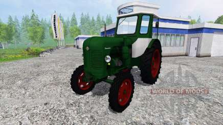 Famulus RS 14-36 v2.0 [fix] для Farming Simulator 2015