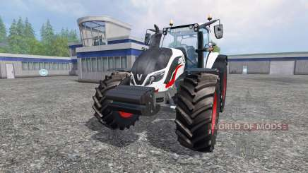 Valtra T4 для Farming Simulator 2015