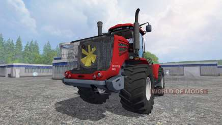 К-9450 Кировец для Farming Simulator 2015